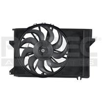 Motoventilador Fd Topaz/ghia 88-94 P/radiador Tw