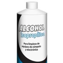 Silimex Alcohol Isopropilico Para Limpieza De Equipos Eléctr