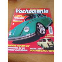Vochomanía - Buggie Manx 67