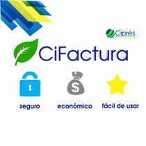 Facturación Electrónica 50 Facturas O Nómina.