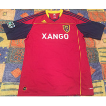 Jersey Real Salt Lake City Talla L Adidas