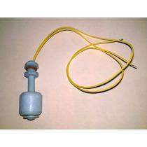 Sensor Interruptor De Nivel Líquido Vertical 52 Mm, Arduino