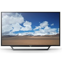 Smart Tv Led Sony 32 Full Hd Wif Hdmi Usb Kdl-32w600d