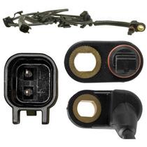 Sensor De Abs Jeep Liberty 3.7 Delantero Izq-der 2002-2007