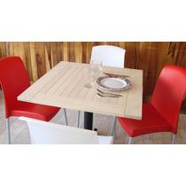 Barras Mesas Cafeteria Fabricamos S/ Pedido