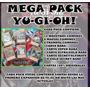 Yugioh Mega Pack Battle City