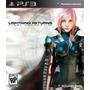 Final Fantasy Xiii Lightning Returns Ps3 Wsgamesmx