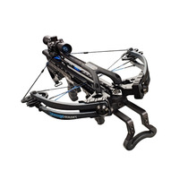 Ballesta Carbon Express Intercept Axon Crossbow Kit (rope Co
