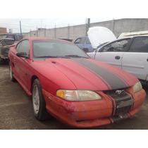 Ford Mustang 1994-1998 Partes (aire Acondicionado)