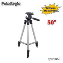 Tripie Camaras Digitales Profesional De 50 Nikon Canon Sony