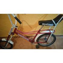 Bicicleta Vagabundo Original