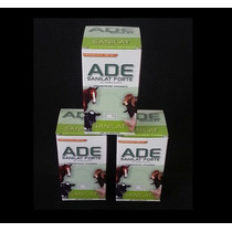 Vitaminas Ade Sanilat Forte 20 Ml