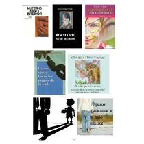 Sana A Tu Niño Interior: Pack Libros Pdf Y Audios Mp3