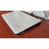 Laptop Acer Aspire One Za3 Por Partes Pregunta Refaccion