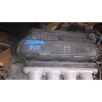 Multiple Admision Honda Fit 09-14