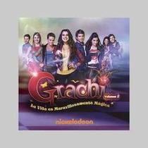 Grachi Grachi Volumen 2 Cd Nuevo