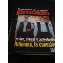 Proceso - Ye Gon Drogas Y Contrabando Aduanas La Conexión