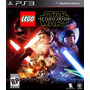 Lego Star Wars The Force Awakens Ps3 .: Ordex :.
