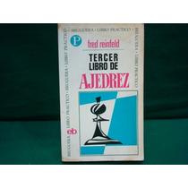 Fred Reinfeld, Tercer Libro De Ajedrez.