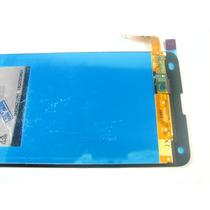 Lcd Display & Touch Digitizer Nokia Lumia 550~black