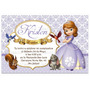 Kit Imprimible Princesa Sofia The First Invitaciones Disney