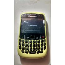 Blackberry Curve 8520 Liberado Excelente Estado Cancun
