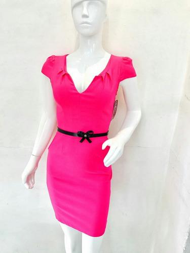Vestido Corte Lápiz Mónaco 330 En Melinterest