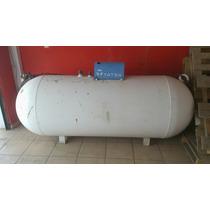 Tanque Estacionario Tatsa 1000 Kg