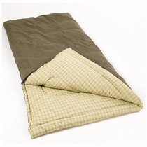 Bolsa Saco Dormir Sleeping Bag Coleman -21º Campismo Acampar