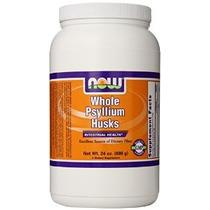 Empresa Whole Foods Psyllium Husk Botella 24 Onza