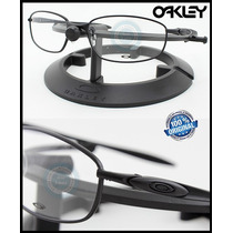 Armazon Oftalmico Oakley Blender 6b Ox3162-0 Satin Black