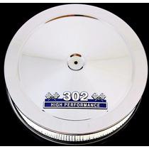 Tapa Y Filtro De Aire Ford Logo 302 Nuevo