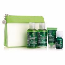 Tratamiento The Body Shop Con Extracto Árbol De Té