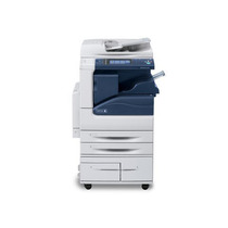 Xerox Workcentre 5325 Td Mfp Blanco Y Negro 25 Ppm Tabloide