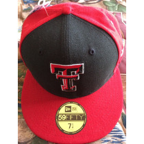 Gorra 7 1/4 New Era Texas