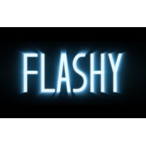 Truco De Magia Flashy By Sansminds Con Gimmicks
