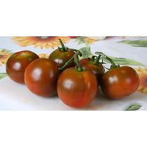15 Semillas De Jitomate Negro De Crimea Heirloom Pomodoro