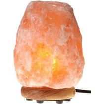 Wbm Himalayan Light # 1002 Purificador De Aire Natural Lámpa