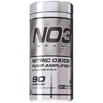 Cellucor No3 Chrome Nítrico Suplementos De Óxido Con Arginin