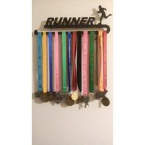 Porta Medallas, Medallero , Trofeo En Aluminio.