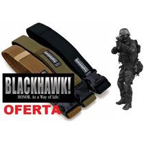 Cinturon Tactico Fornitura Blackhawk Original !! Fajilla