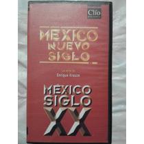 Mexico Nuevo Siglo Vhs - El Otro Cine Mexicano