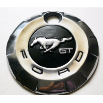 Emblema Cajuela Mustang Caballo Gt 2005 Al 2009 Envio Gratis