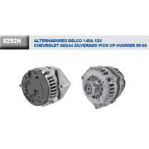 Alternador Chevrolet Trail Blazer 8 Cil 5.3 L 03-06