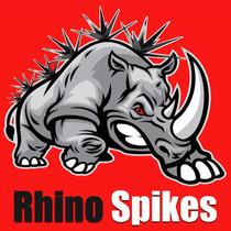 Rhino Spikes: Picos Para Bardas, Cadillos, Puas.