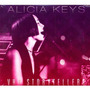 Alicia Keys / Vh1 Storytellers / Cd  Con 11 Canciones