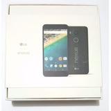 Celular Nexus 5x Google (nuevo) 32gb