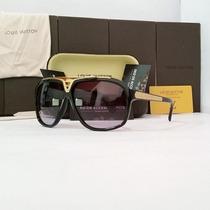 Lentes De Sol Louis Vuitton Evidence