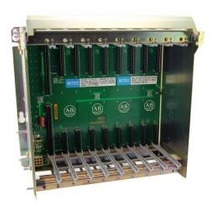 1771-a2b - Plc-5 I-o Chassis Assembly, 8 Slot, Back-panel Mo