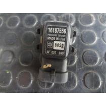 Sensor Map Chevrolet 350 Vortec 8 Cil Original Usado